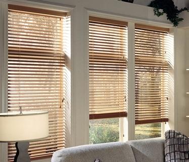 AAA Upholstery | Wood Blinds - in North Arlington, NJ 07031